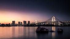 彩虹桥-婺源