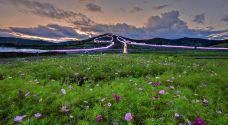 天骄天骏生态旅游度假区-乌兰浩特-C年度签约摄影师