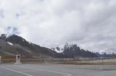 喀喇昆仑山-叶城-可爱的小昊子