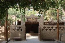葡萄沟-吐鲁番-天使的鼾声