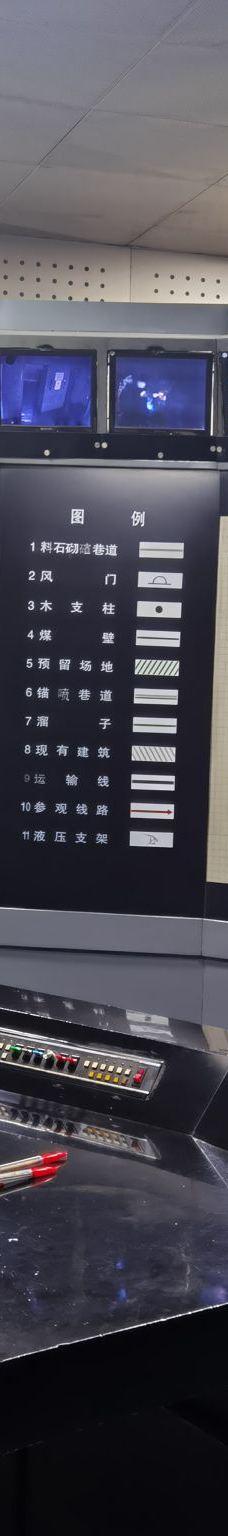 中国煤炭博物馆-太原