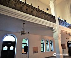 Synagoga-尼特拉