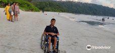Govind Nagar Beach-南安达曼县