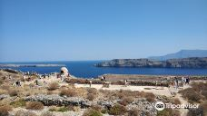 Gramvousa Fortress-北爱琴海诸岛
