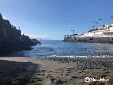 Beach Chica-圣蒂亚格德泰蒂
