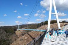 Mishima Skywalk-三岛市