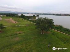 Jabi Lake-阿布贾