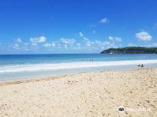 Macao Beach-蓬塔卡纳