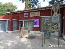 Museo Julian Tornambe U.N.S.J.-圣胡安