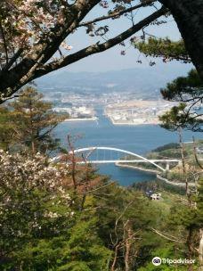 Holiday Village Kesennuma Oshima-气仙沼市