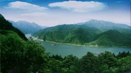 飞霞风景名胜区 (8)
