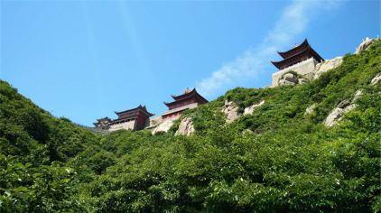 桐柏山淮源风景区 (9)