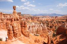 布莱斯峡谷国家公园-犹他州-尊敬的会员