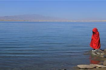 德令哈市可鲁克湖—托素湖 高原生态旅游景区