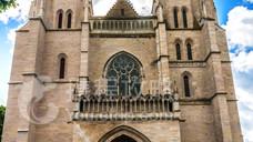 圣贝尼涅大教堂