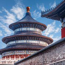北京地道京城范