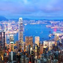 香港初访必去