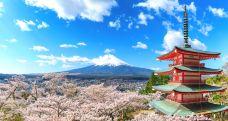 富士山-富士山-尊敬的会员