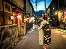 花见小路-京都-M30****1190