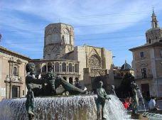 瓦伦西亚圣女广场-瓦伦西亚-M30****9258