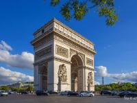 All that you need to know for Visiting Arc de Triomphe de l'Etoile