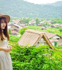 朝鲜游记图文-日本中部深度游:走老街,穿旧巷,带你玩转名古屋都市圈