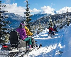 Top North American Ski Towns that Will Delight Even Non-Skiers