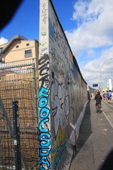 东边画廊-柏林-游游dd