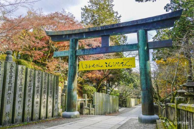 【香川縣自由行】精選香川必逛景點及必吃美食