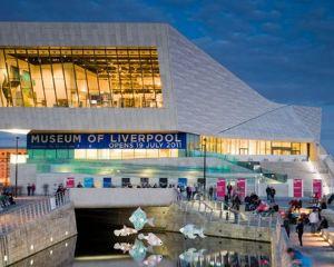 Football City? Beatles City? Liverpool Must Visit List