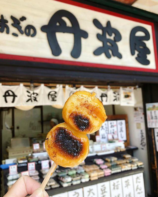【大阪美食】6 大新出大阪甜品-不試絕對後悔!