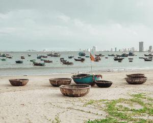6個峴港必訪景點,享受海濱假期