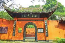 麻浩崖墓-乐山-尊敬的会员