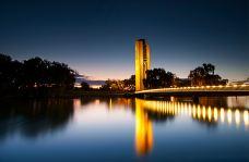 国家钟楼-堪培拉-45259