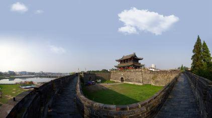 荆州古城7