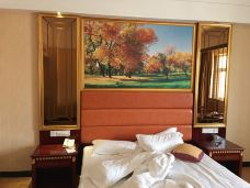 金鹏国际酒店餐厅-海丰-Lu春暖花开
