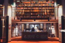 John P. Robarts Research Library-多伦多-卡卡卡卡卡布奇诺