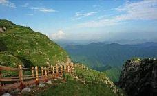 紫柏山景区-凤县-M696