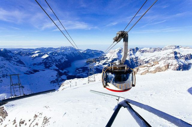 Learn about the 6 Snow Mountains of Switzerland and Feel the Charm of the Alps