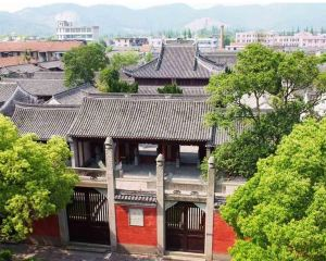 Recommendations for Ancient Towns and Villages Around Ningbo