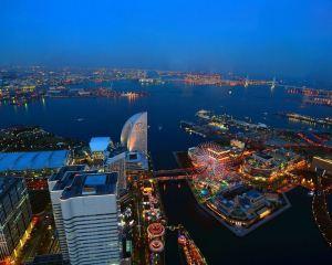 Best Resort in Kanto Region: Take JR from Tokyo to Hakone, Kamakura, Yokohama