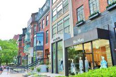 纽伯里街-波士顿-doris圈圈
