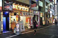 新宿歌舞伎町-东京-M30****2777