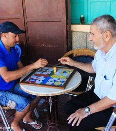 毛里塔尼亚游记图文-勇走天涯---好运从摩洛哥开始