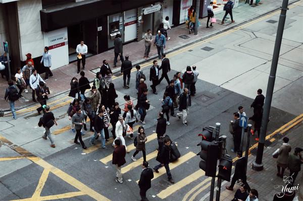 香港买买买,大扫荡购物之旅【一日游】