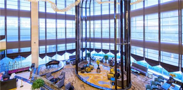 2017最佳商务酒店奖
