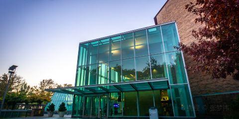 華盛頓大學法學院圖書館