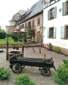 Office de Tourisme d'Obernai-奥贝奈