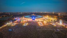 Lollapalooza Berlin-柏林-186****9152