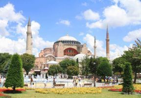 A Guide to Instanbul's Hagia Sophia Museum